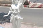 xưởng sản xuất tượng thiên thần lớn nhất tphcm