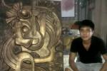 xưởng phù điêu composite