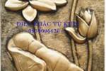 PHÙ ĐIÊU HOA SEN CHẤT LƯỢNG CAO TẠI TPHCM