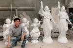 xưởng tạo mẫu tượng cổ điển tại tphcm